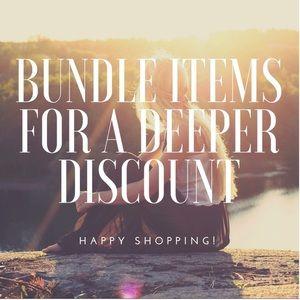 Help me help you.Bundle for deals 😬✅